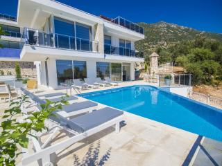 Luxury villa in Kiziltas/Kalkan, sleeps 08.:199-B