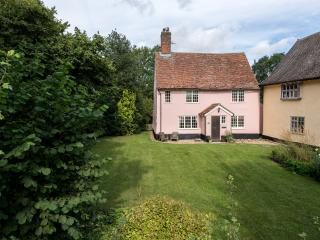 Cocketts, a peaceful historic rural retreat, Stowmarket
