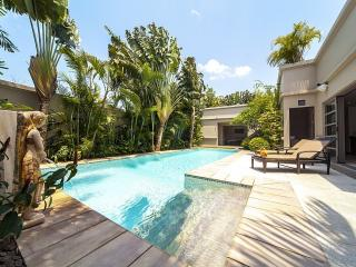 Diamond Villa No.247 - Tropical 3 BR Private Pool, Choeng Thale