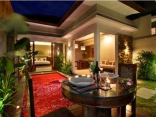 One bedroom Pool Villa Maharaja Seminyak