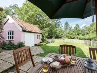 Cocketts: a peaceful historic retreat in the heart of the Suffolk countryside