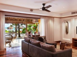 Heritage - 3BR Villa with Pool, Bel Ombre