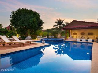 Villas for rent in Hua Hin: V6032