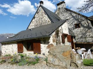 Gibson Grange, Bagnères-de-Bigorre