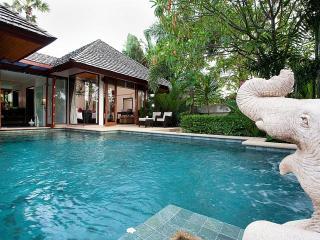 Bang Tao Bali Villa -3 BR With Private Pool, Bang Tao Beach