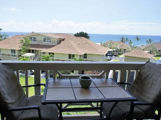 Beautiful 2 bed, 2 bath with loft sleeps 5- desired Alii Cove Complex KK22, Kailua-Kona