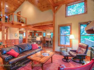 Tree Top Lodge, Sugar Grove