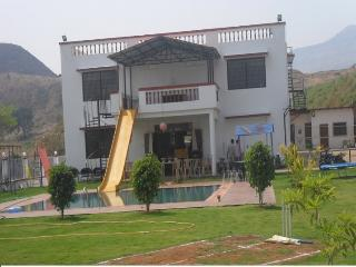 KarjatVilla - SKS Farmhouse on Rent Near Mumbai