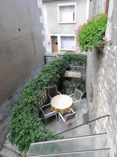 Bardin Terrace