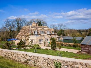 Apsley Cottage, Sapperton