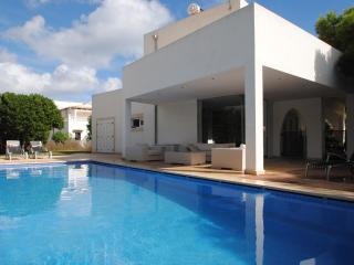 Modern Family Villa With Private Pool, Cala Ferrera