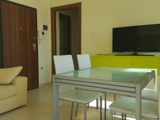 Appartamenti nuovi, veduta mare con posto macchina, Civitanova Marche