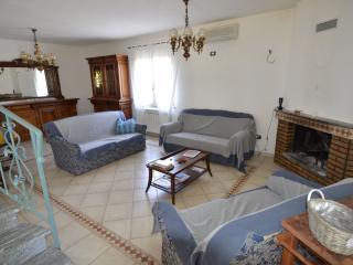 Villa a 4 km da porto pino, Sant'Anna Arresi