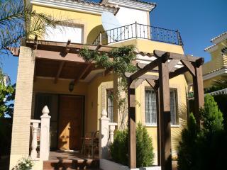 Casa Amarilla, Algorfa