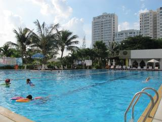 Private Swimming Pool 2 Bedroom Apt Just For You, Ho-Chi-Minh-Stadt