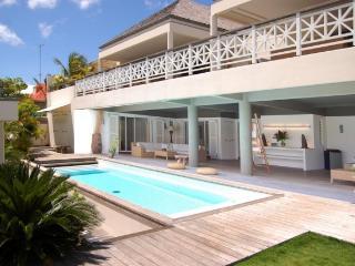Villa La Pointe St Barts Saint Barthelemey, Marigot