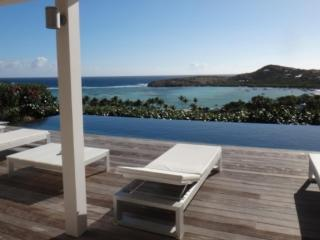 Villa Summer Breeze St Barts Rental Villa Summer Breeze, St. Barthelemy