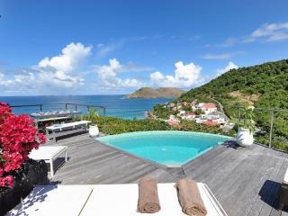 Villa Roc Flamands 11 St Barts Rental Villa Roc Flamands 11, Gustavia