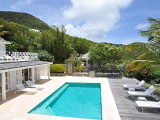 Villa Tatiana St Barts Rental Villa Tatiana, Grand Fond
