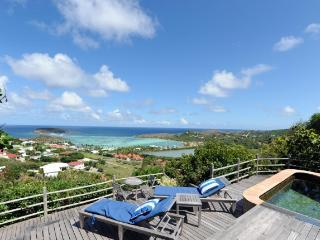 Villa Kyody St Barts Vacation Rental, St. Barthelemy