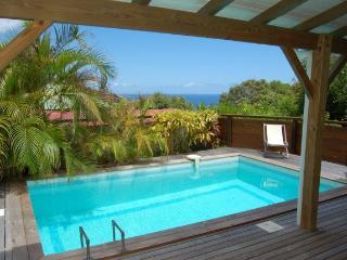 Villa Kena St Barts Rental Villa Kena, Gustavia