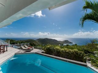 Villa Oceana St Barts Rental Villa Oceana, Grand Cul-de-Sac