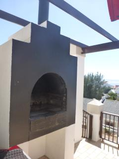 Outdoor Braai (BBQ)