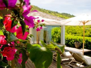 Villa Casamia St Barts Rental Villa Casamia, Anse des Cayes