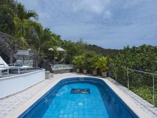 Villa Coral St Barts Rental Villa Coral, Gouverneur