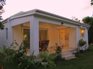Villa Little Sab St Barts Rental Villa Little Sab, Grand Cul-de-Sac