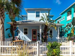 4BR/3.5BA Port A House & Carriage House