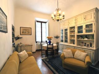 Quiet Spacious Central Ancient Apt, Wifi AC Lift!, Florence