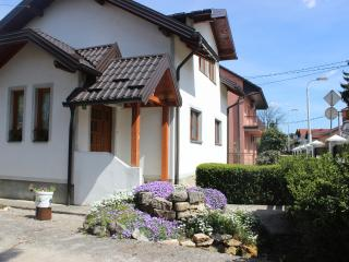 Apartmans 55 in the heart of Bihac