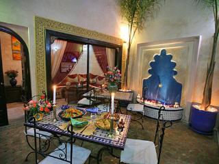 RIAD DAR YAMMI, Marrakech