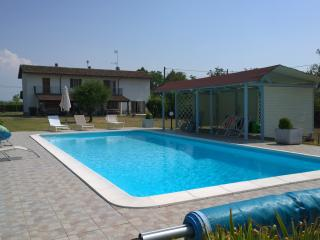Incredible restored COUNTRY HOUSE with swimm pool, Tortona