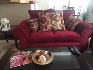 Stylish Med Center Apartment, Houston