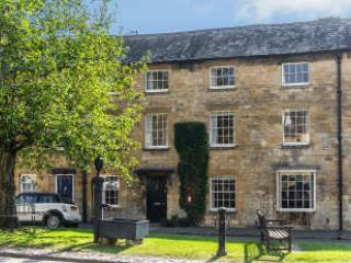 W i x e y House, Chipping Campden