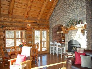 Lindig Lodge ~ RA88675, Granby