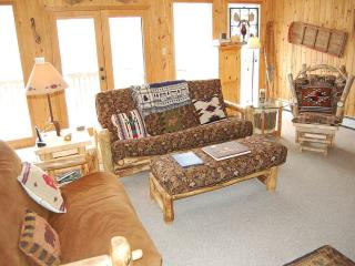 Mimi's Cabin, Winter Park