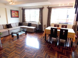 Miraflores 3 Bedroom Apartment, Lima