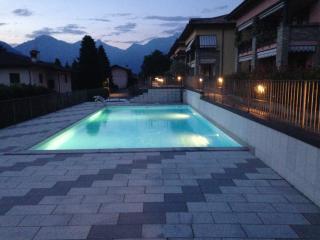 Casa Barbarossa Colico - Lake Como