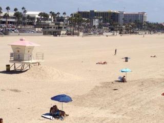 Huntington Beach Sun and Fun for U!
