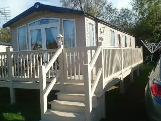 Seton Sands Village, Amazing 2 Bed Caravan, Mon to, Prestonpans