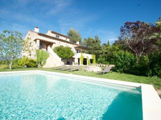 provence living, Roussillon