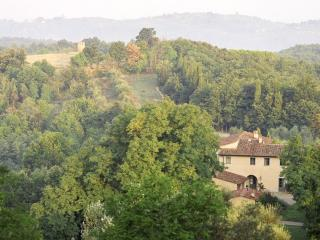 Villa Fagnana, up to 14 pax Tuscany luxury, Palaia