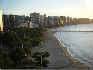 Flat, Fortaleza