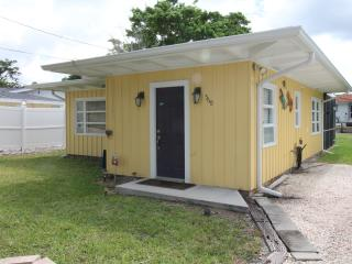 canal cottage at long boat key, Longboat Key