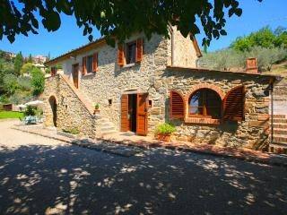 Villa Calcinaio, Cortona