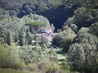 Villa Valle, Tuscany luxury, Palaia