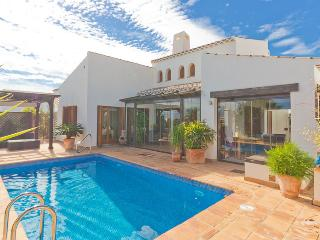 Golfing Holiday with a Private Pool, Región de Murcia